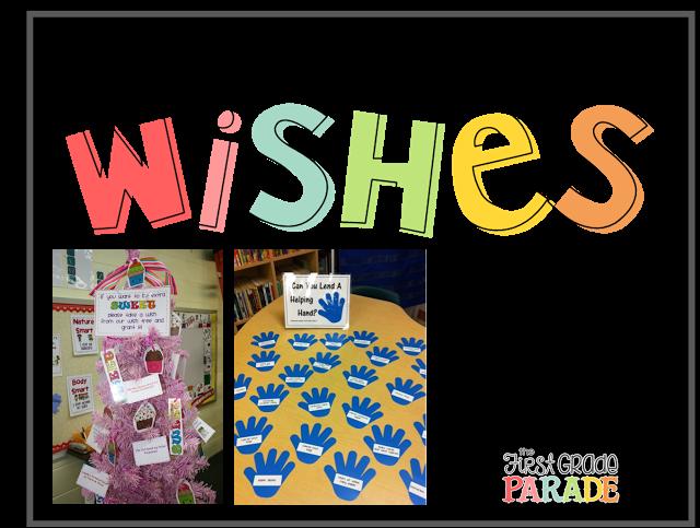 Classroom Wish List Ideas ~ Meet the teacher tips ideas first grade parade