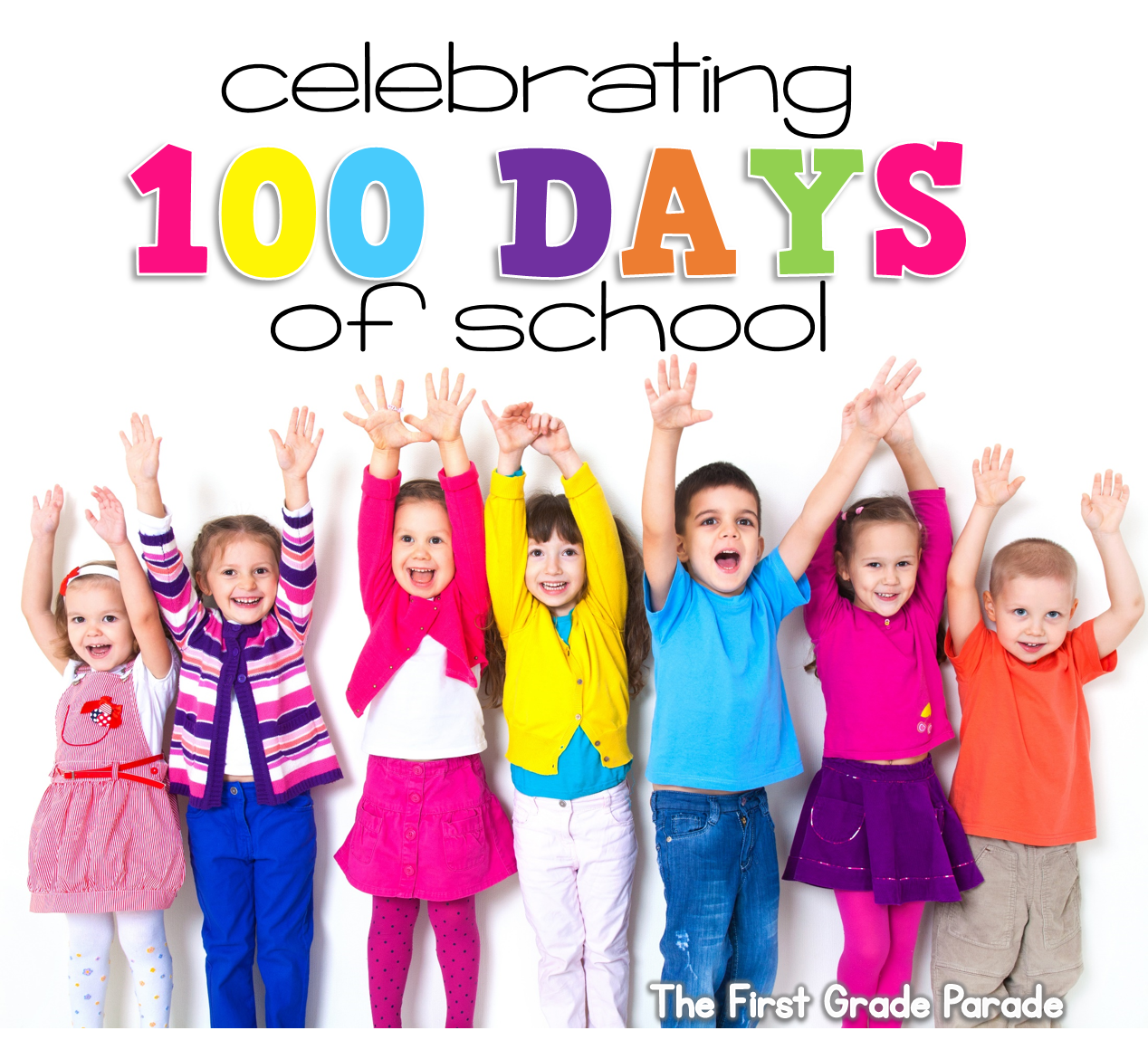 100th Day Planning & Freebies