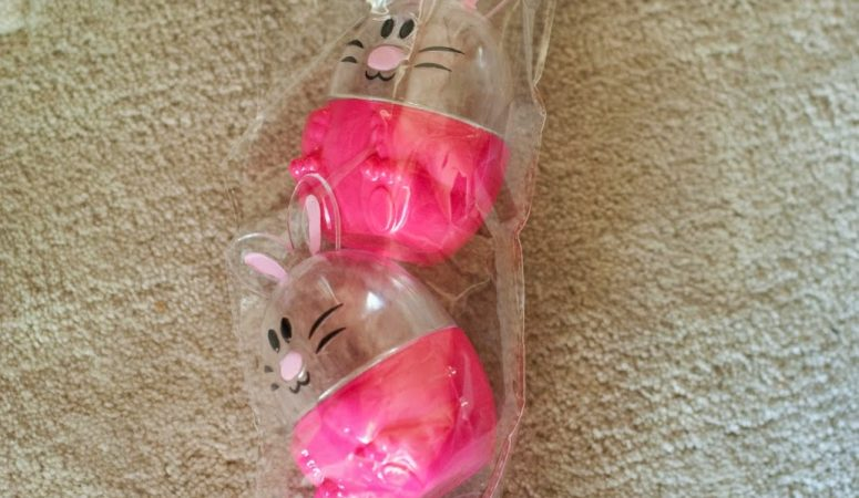 Last Minute Easter Ideas & FREEBIES!