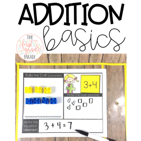 Math Fun For Our Little Ones