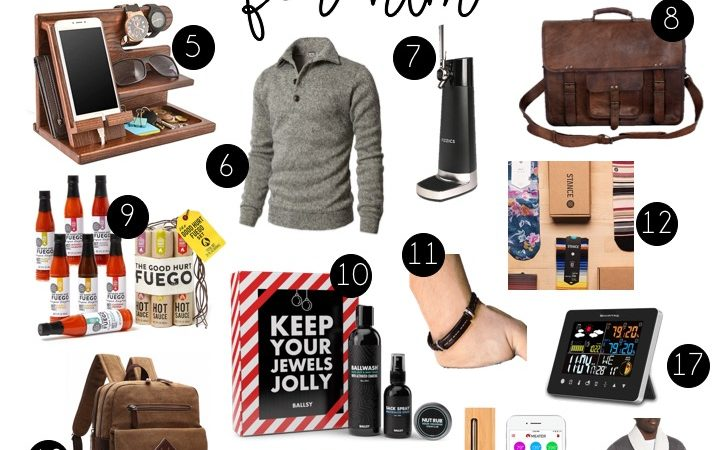 Holiday Gift Guides for Kids, Tweens/Teens, & College Students