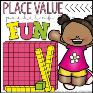 Place Value Pocket of Fun